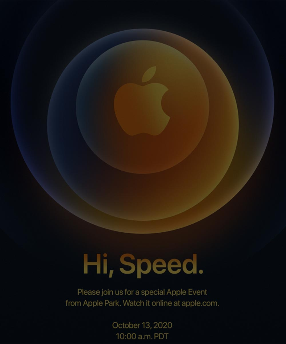 El iPhone 12 ya tiene fecha