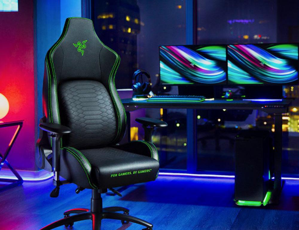 silla gamer de Razer