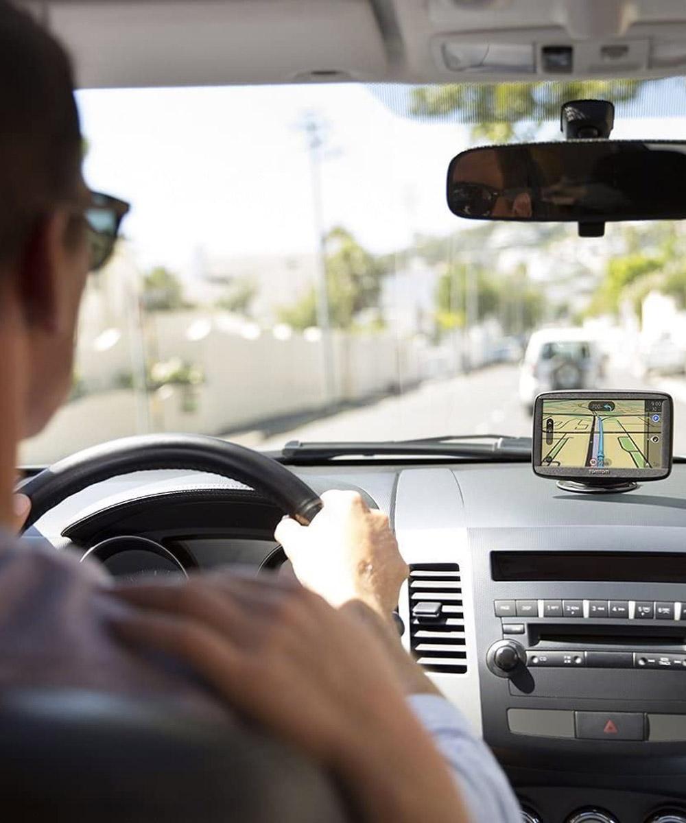 Los mejores GPS