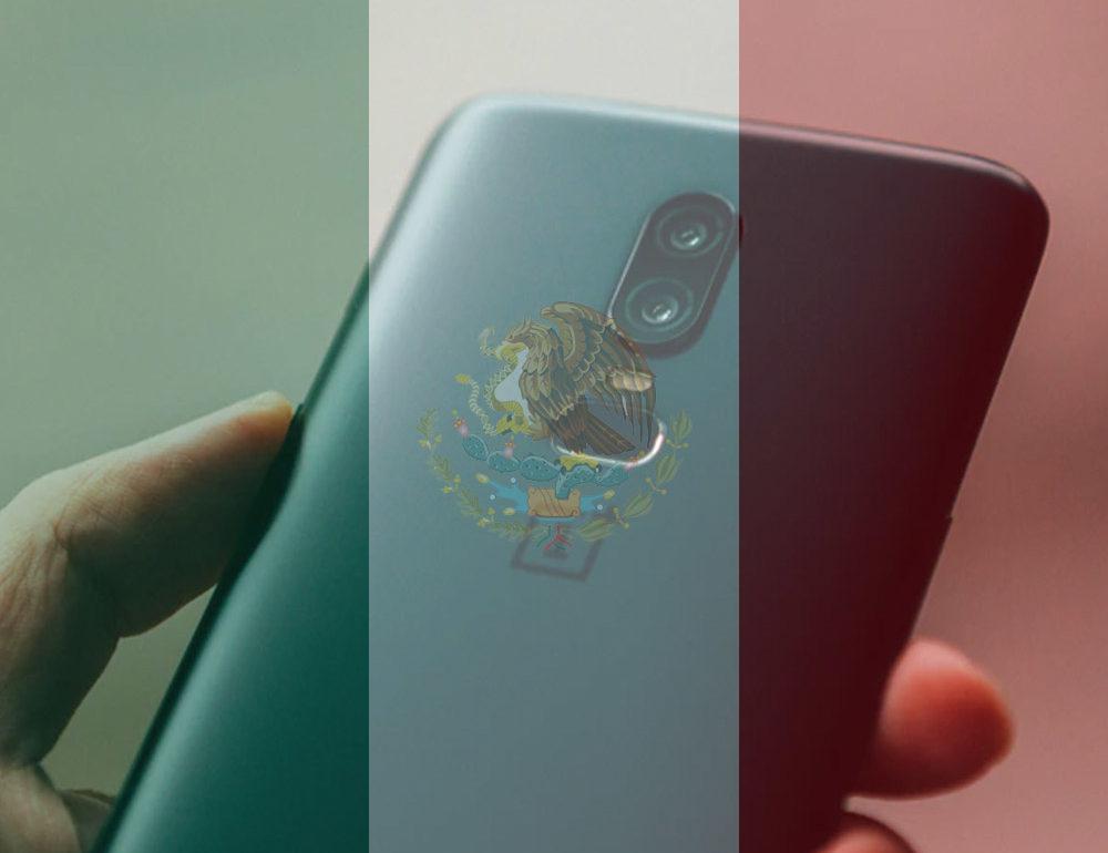 OnePlus México
