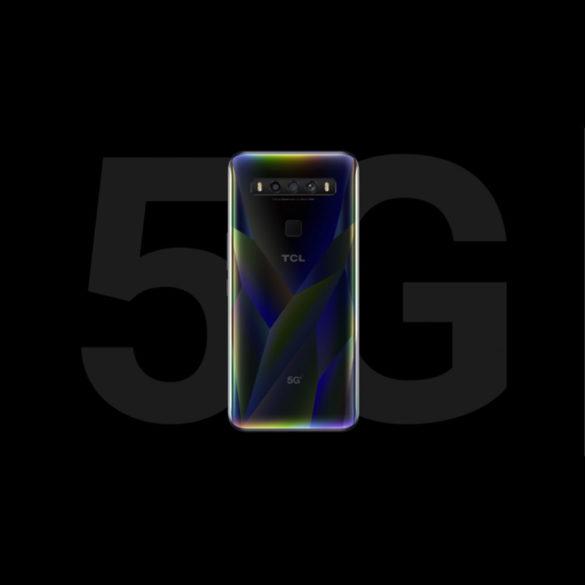 El nuevo TCL 10 5G UW