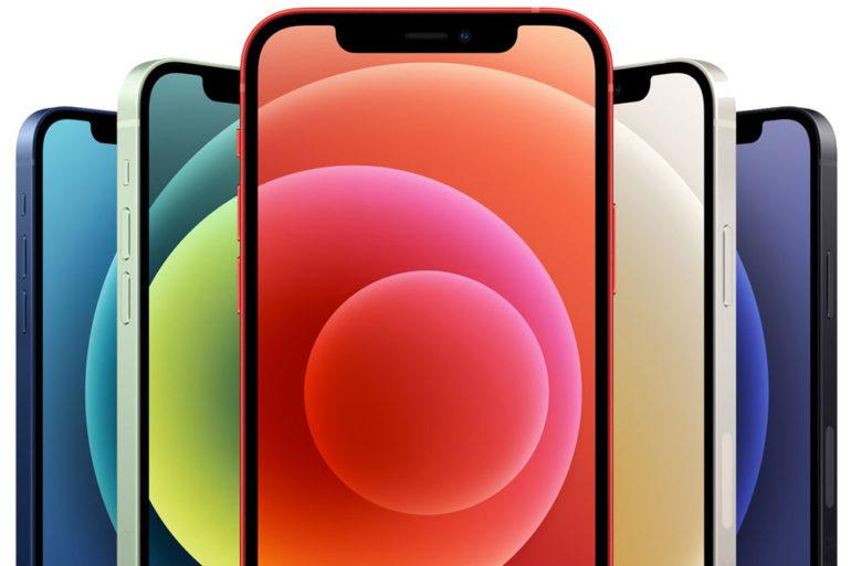 iPhone 12 VS iPhone 12 Pro