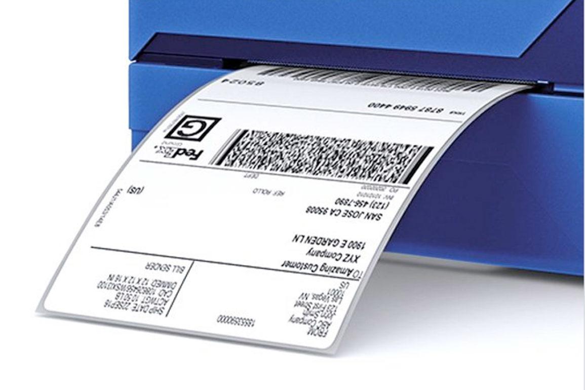 impresoras de etiquetas