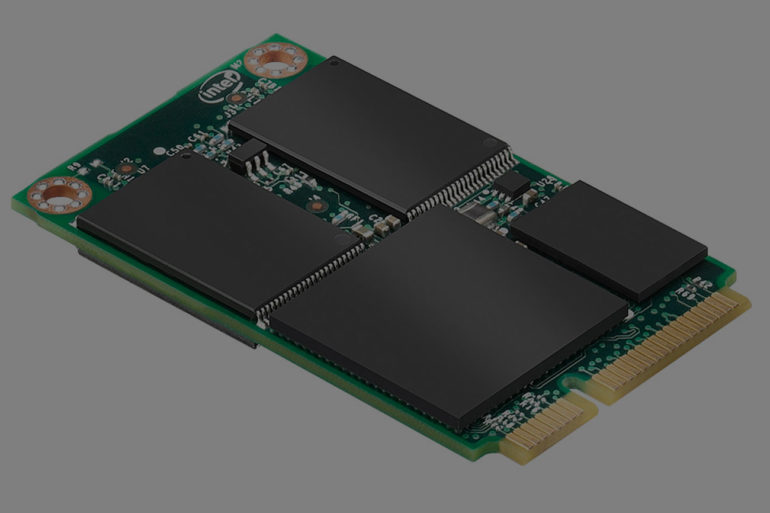 Micron presentó su nueva generación de NAND 3D