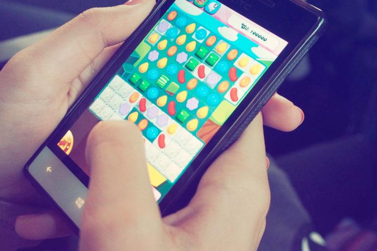 Los 10 mejores juegos para Android