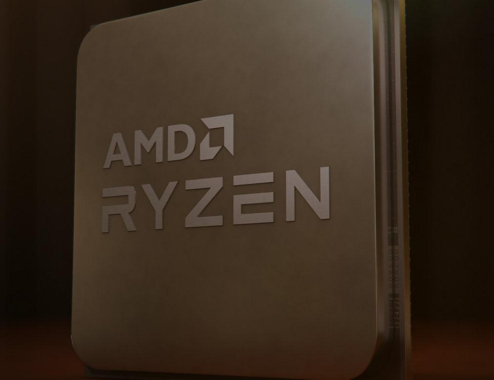 Por qué el Ryzen 5000 es el mejor CPU en este momento