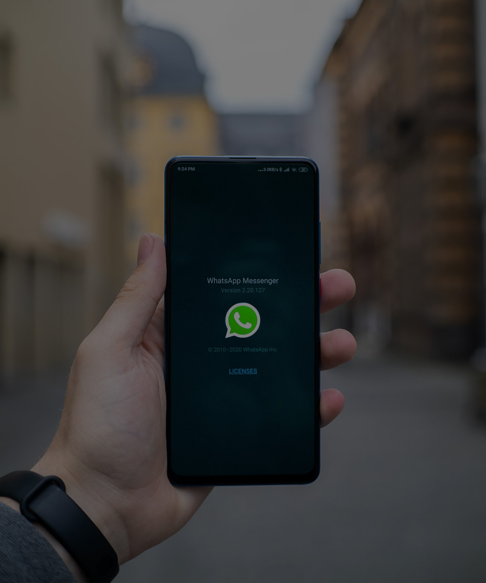 Nueva funcionalidad de WhatsApp