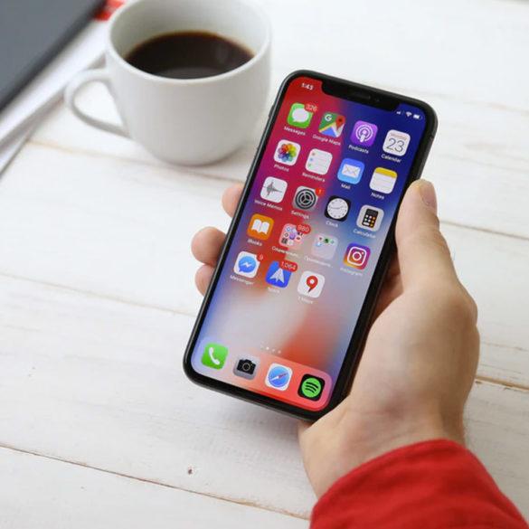 Cómo activar esta función secreta en iOS