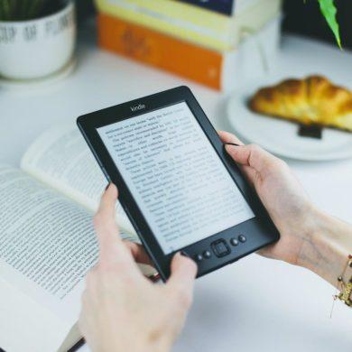 Los lectores de libros electrónicos más económicos