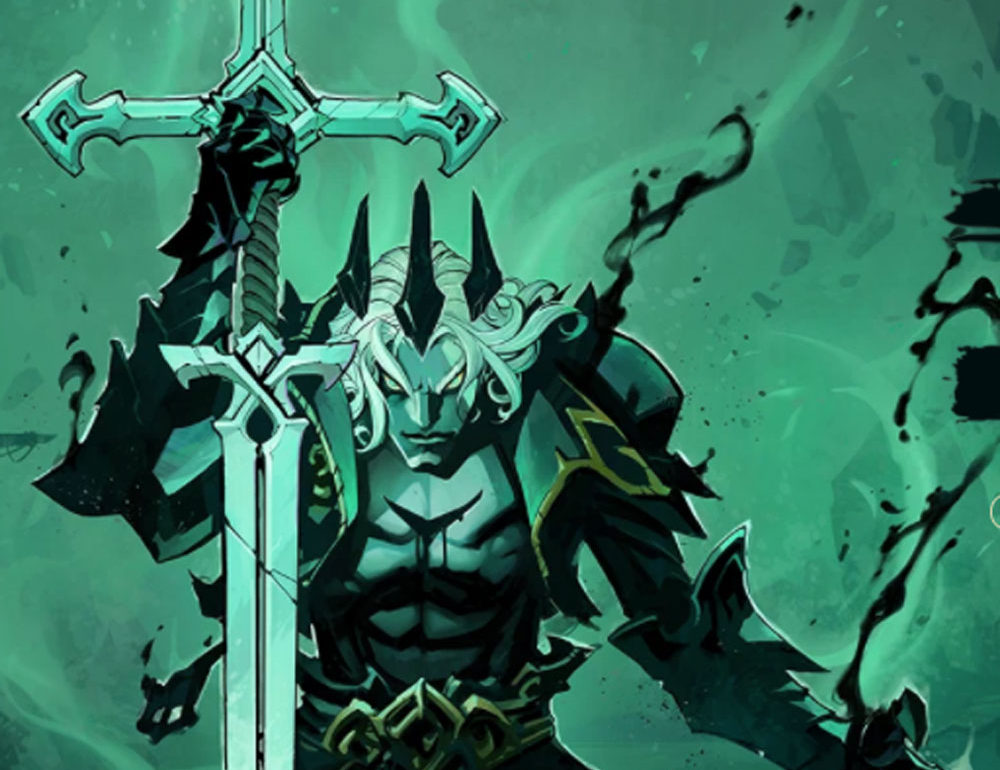 Ruined King, el spin-off de League of Legends