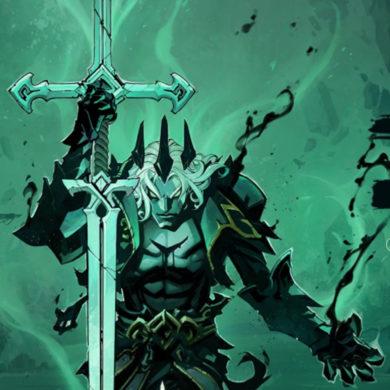 Ruined King, el spin-off de League of Legends