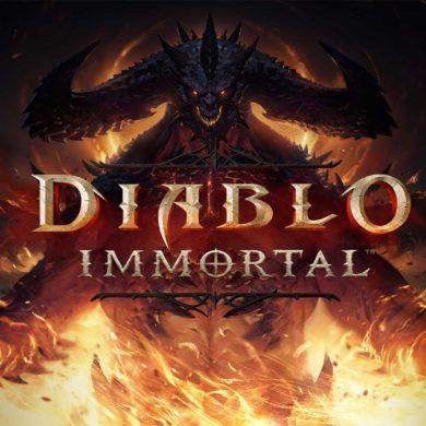 Primeras impresiones de Diablo Inmortal