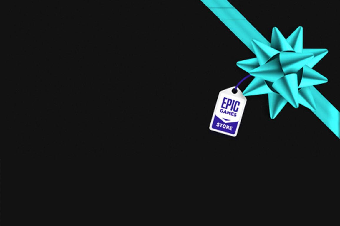 Epic Games inicia su oferta navideña