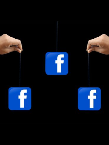 Facebook a riesgo de ser desmantelada