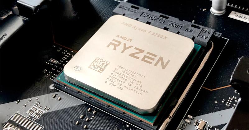 La mayor parte de estos ingresos proceden de la PlayStation 5 y las Xbox Series S/X, que utilizan los procesadores de AMD Ryzen.