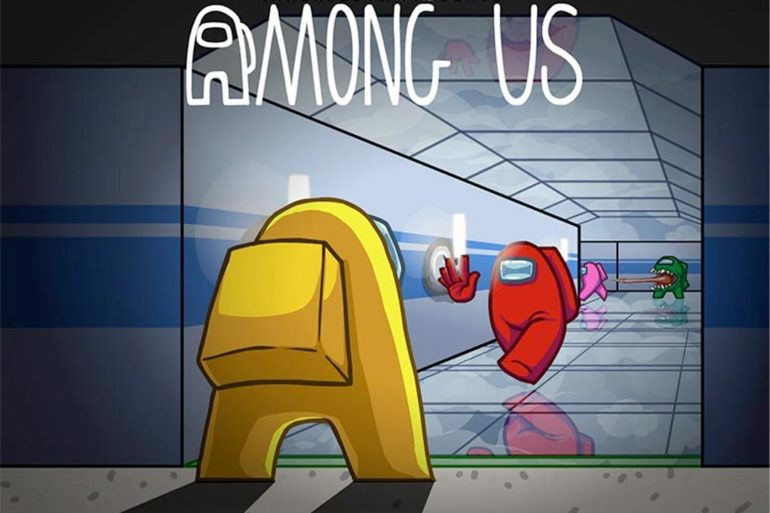 nombres para Among Us
