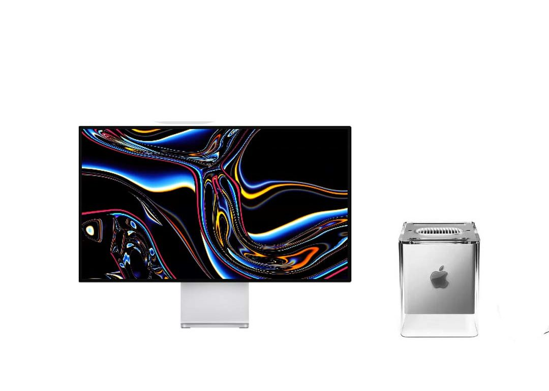 Possible the new iMac Mac Pro