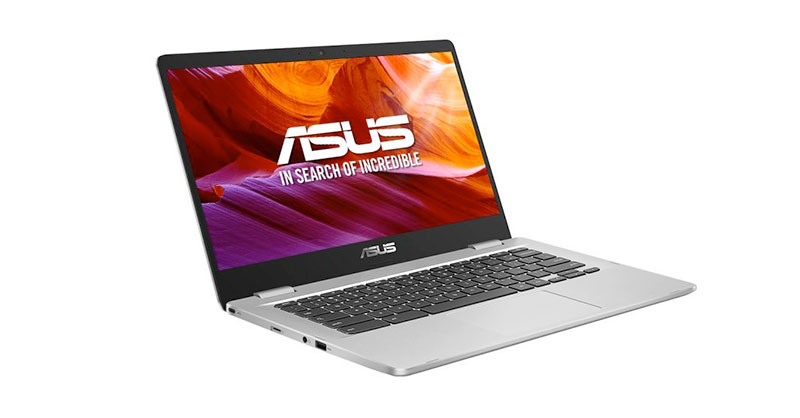 Portatil Asus Chromebook