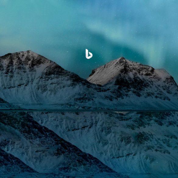 Bing Wallpaper