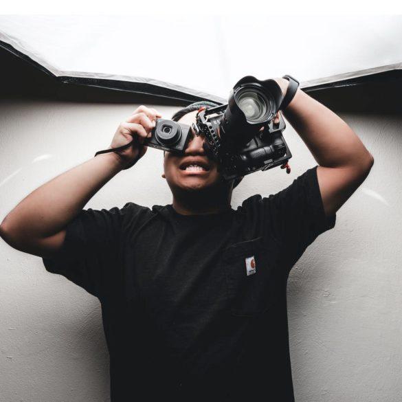 Las mejores cámaras para empezar el 2021