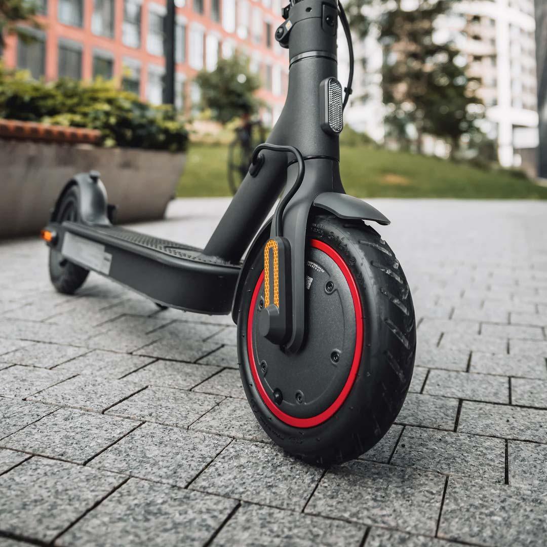 La importancia de la movilidad sostenible