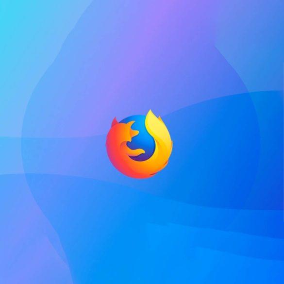 Firefox será rediseñado