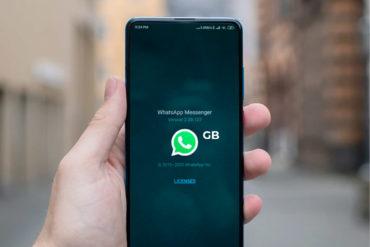 mejorar WhatsApp en Android