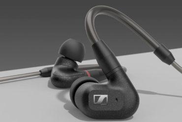 Sennheiser añadió dos nuevos audífonos