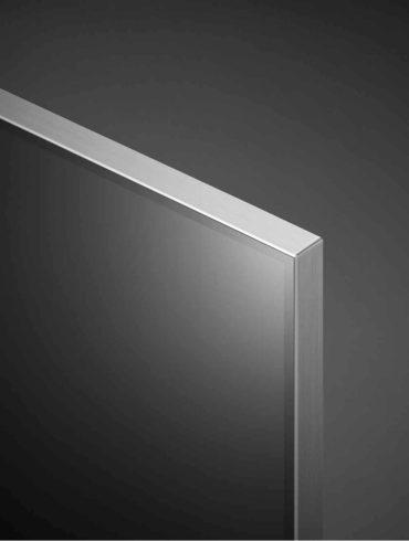 LG presentó su nueva generación de TV OLED