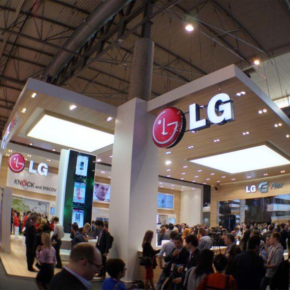 LG considera salir del negocio de teléfonos
