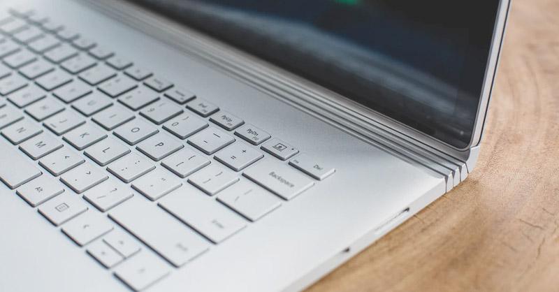 los productos Surface también canalizaron ventas importantes