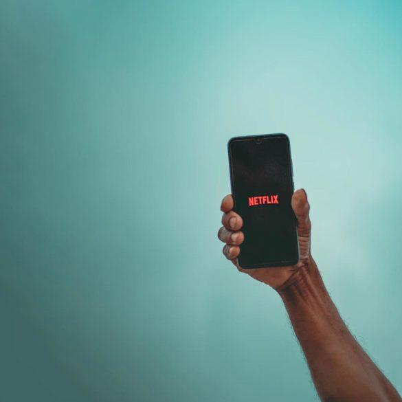 Netflix pronto dejará de funcionar