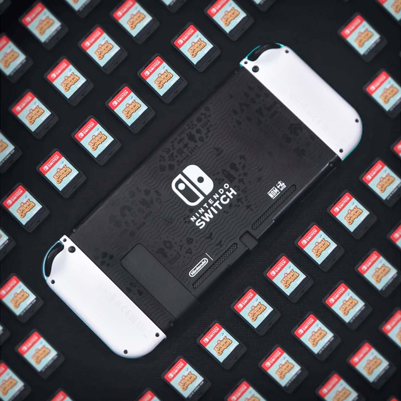 La Nintendo Switch Pro está cada vez más cerca
