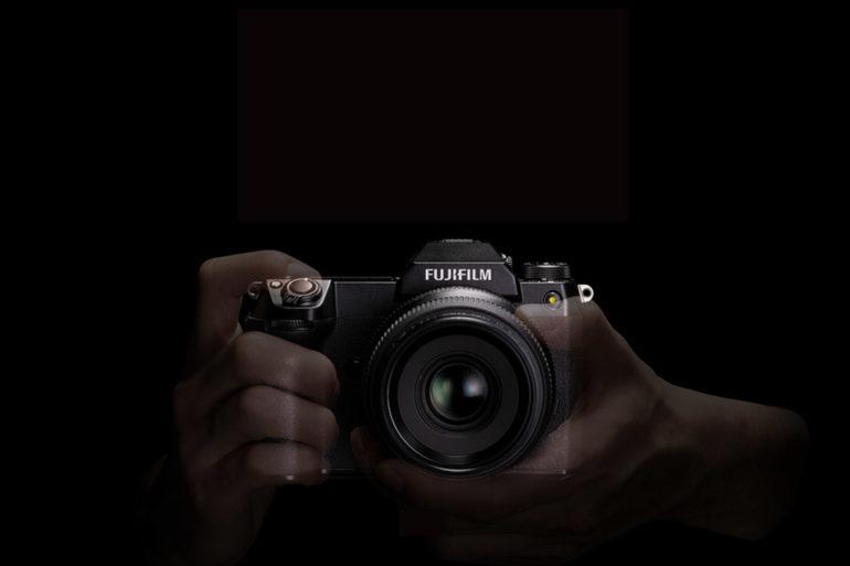 Fujifilm presentó la GFX100S
