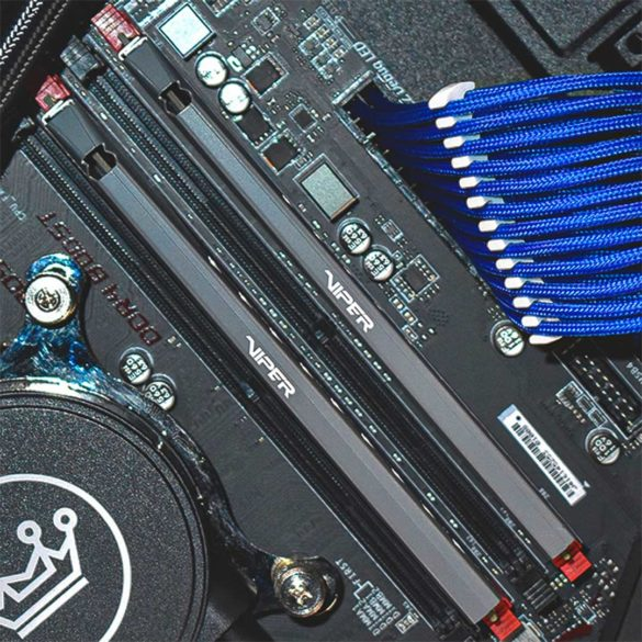 Serie Viper Elite DDR4