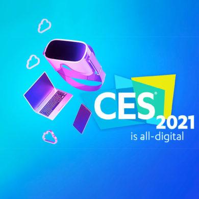 Cobertura completa CES 2021