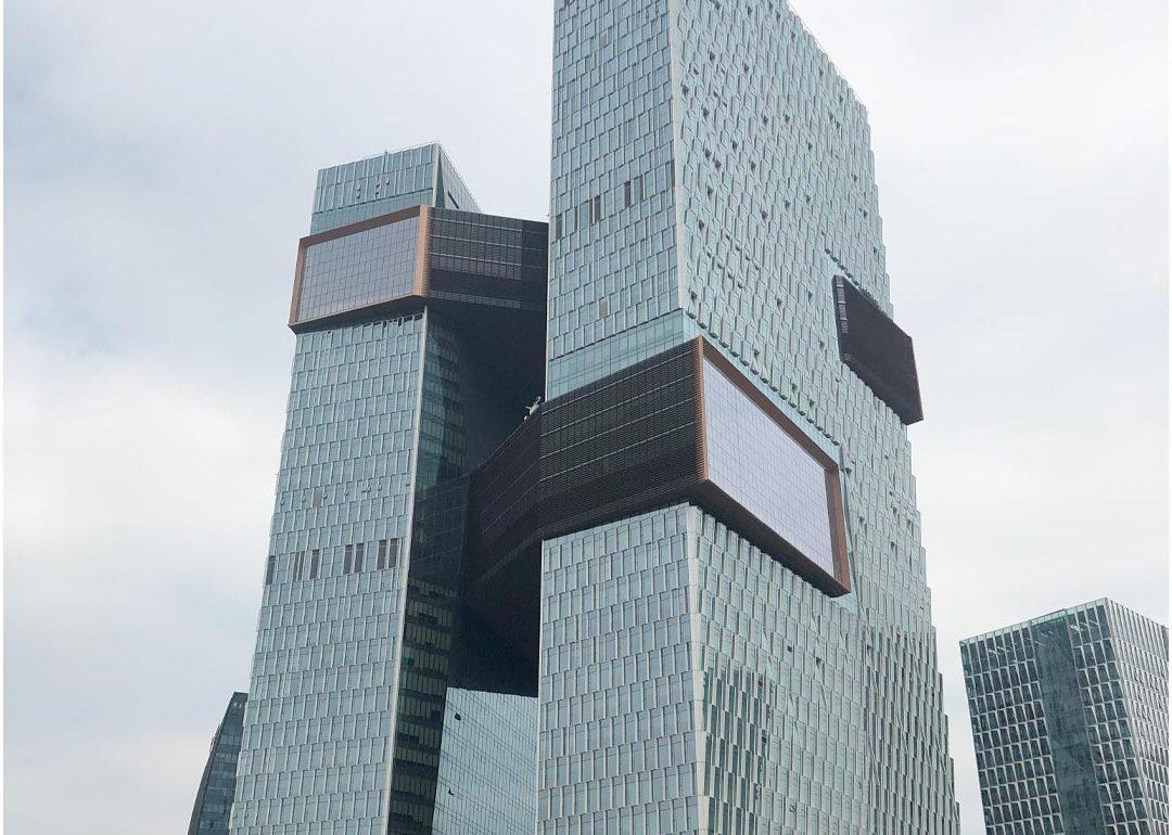 Tencent podría comprar EA