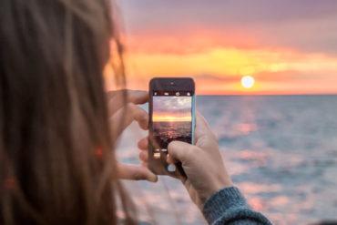 tomar buenas fotos con el móvil