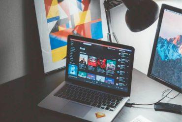 Cómo elegir una laptop para diseño gráfico