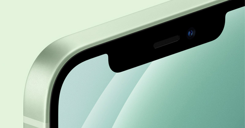 Pantalla OLED iPhone 12