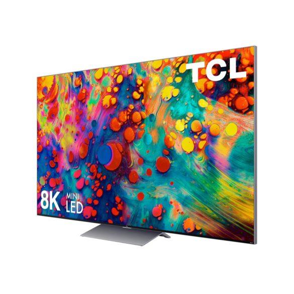 Cobertura completa del CES 2021: Televisor TCL