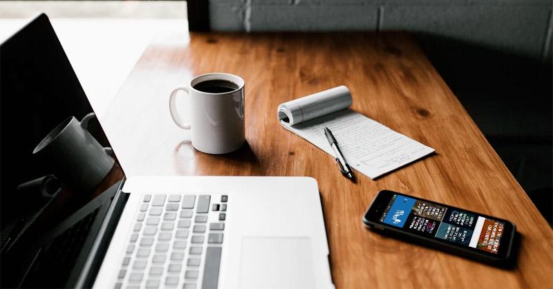 Las empresas pueden ahorrar costos gracias a una conexión de fibra óptica
