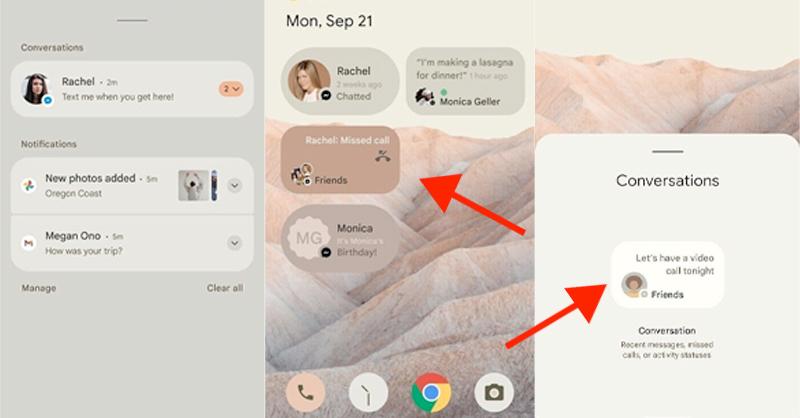"""Widgets """"inspirados"""" en iOS 14"""