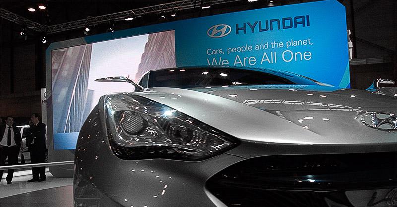 Apple va a invertir 3.600 millones de dólares en Hyundai-Kia.