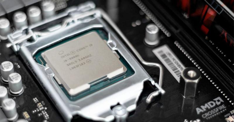 Consideraciones antes de comprar el Intel Core i9 9900K