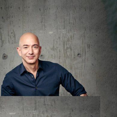 Jeff Bezos dejará de ser CEO