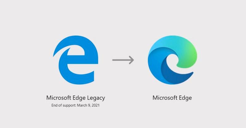 Microsoft removerá Edge de Windows 10, pero dejará la nueva versión del navegador