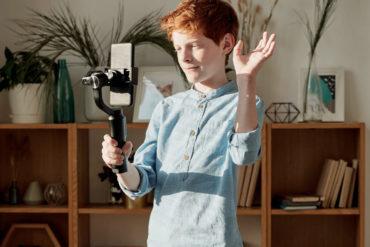 brecha tecnológica entre padres e hijos