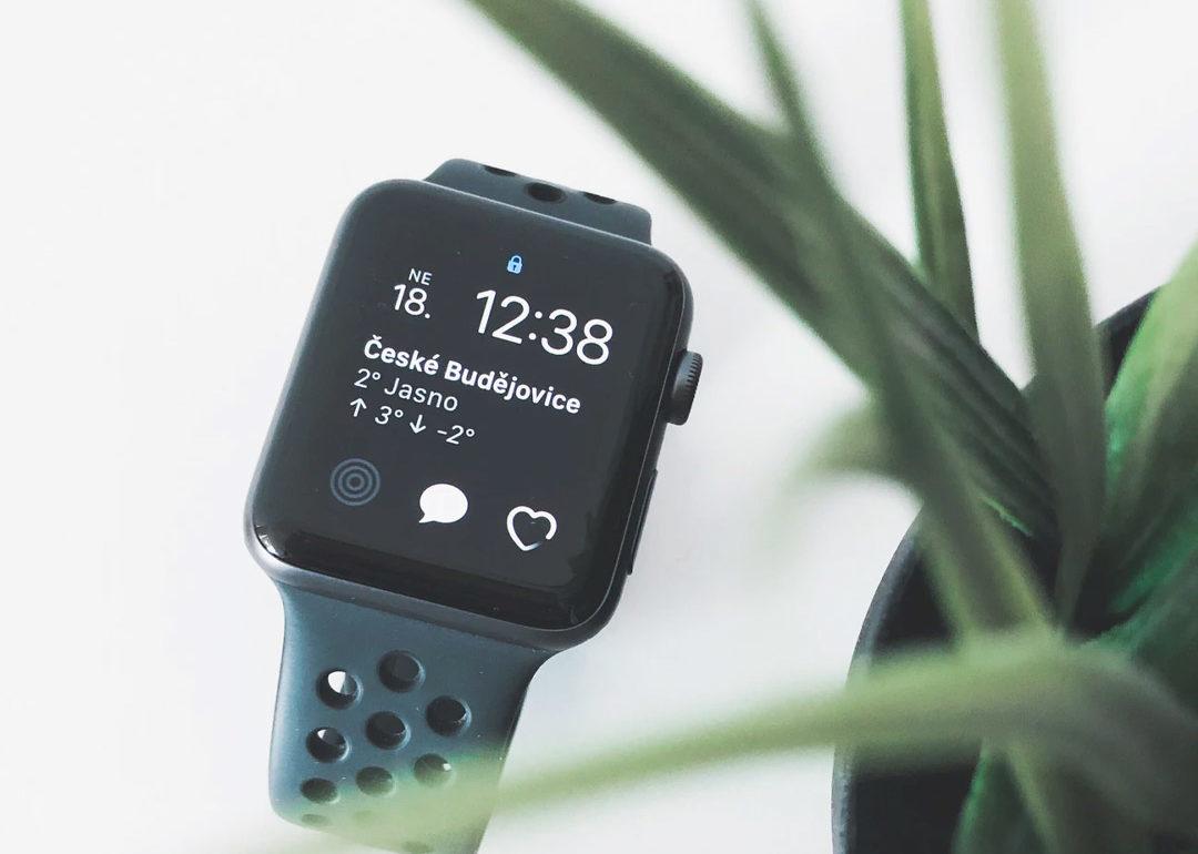 Facebook lanzaría un smartwatch