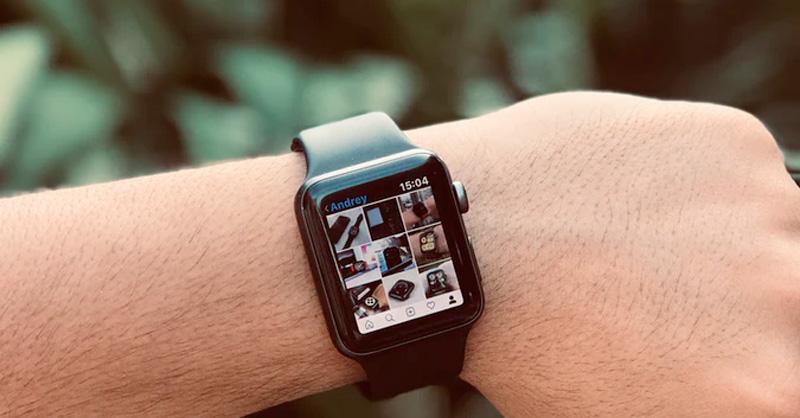 Facebook quiere su propio smartwatch